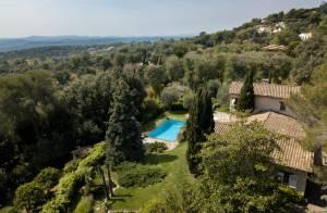 Venta Villa Saint-Paul-de-Vence