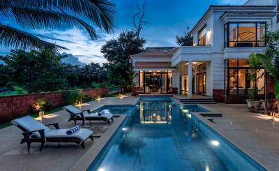 Venta Villa Saipem