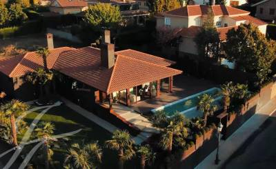 Venta Villa Salamanca