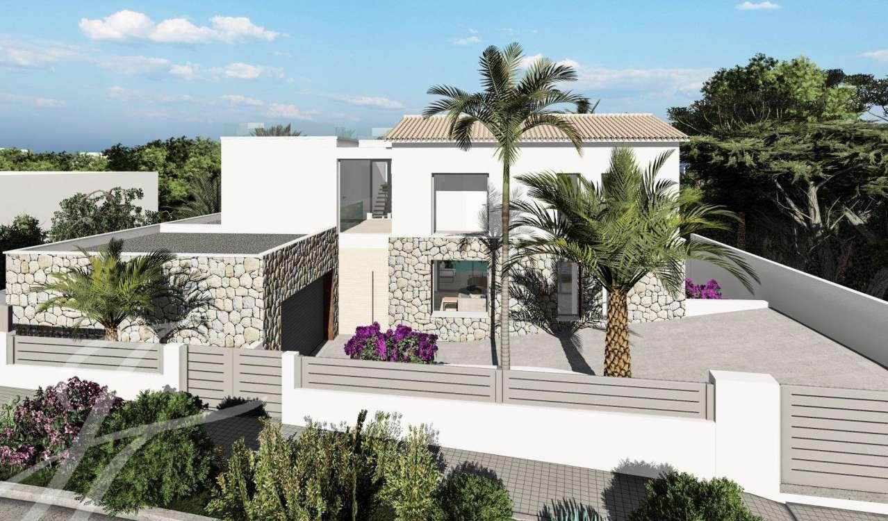 Venta Villa Santa Ponsa