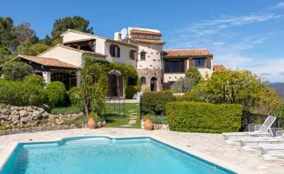 Venta Villa Théoule-sur-Mer