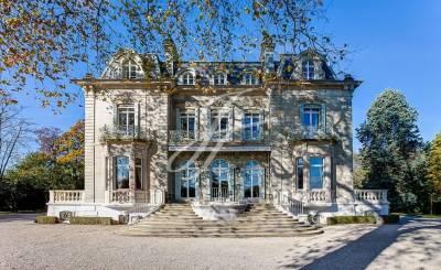 Venta Villa Versoix
