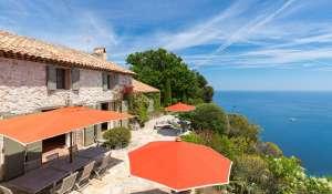 Venta Villa Villefranche-sur-Mer