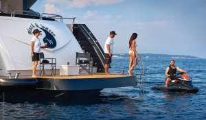 Venta Yate de motor Cannes