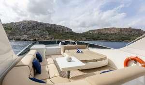 Venta Yate de motor Valletta